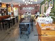 Kafe Cikgu atau Kari Kambing Cikgu, Tanjung Sepat