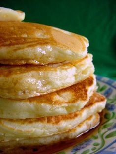 PETE'S SCRATCH PANCAKES #recipes #dinnerideas #easydinnerideas #easysaturdaydinnerideas #food #foodporn #healthy #yummy #instafood #foodie #delicious #dinner #breakfast #dessert #lunch #vegan #cake #eatclean #homemade #diet #healthyfood #cleaneating #foodstagram