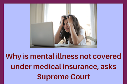 View 10 Does Health Insurance Cover Mental Illness In India Pictures