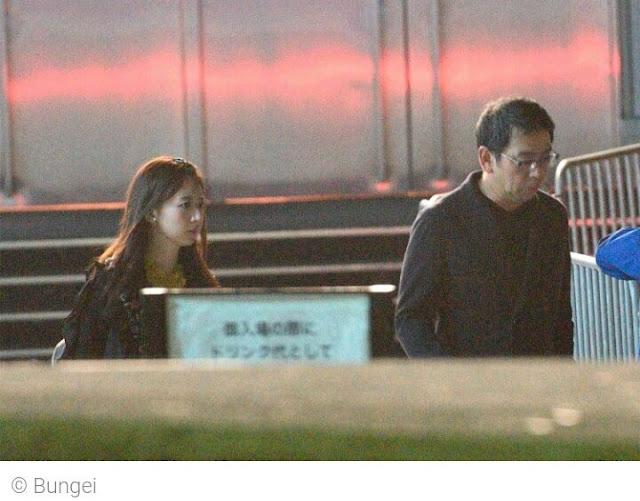 nanami hashimoto scandal ex nogizaka46 skandal ceo sony