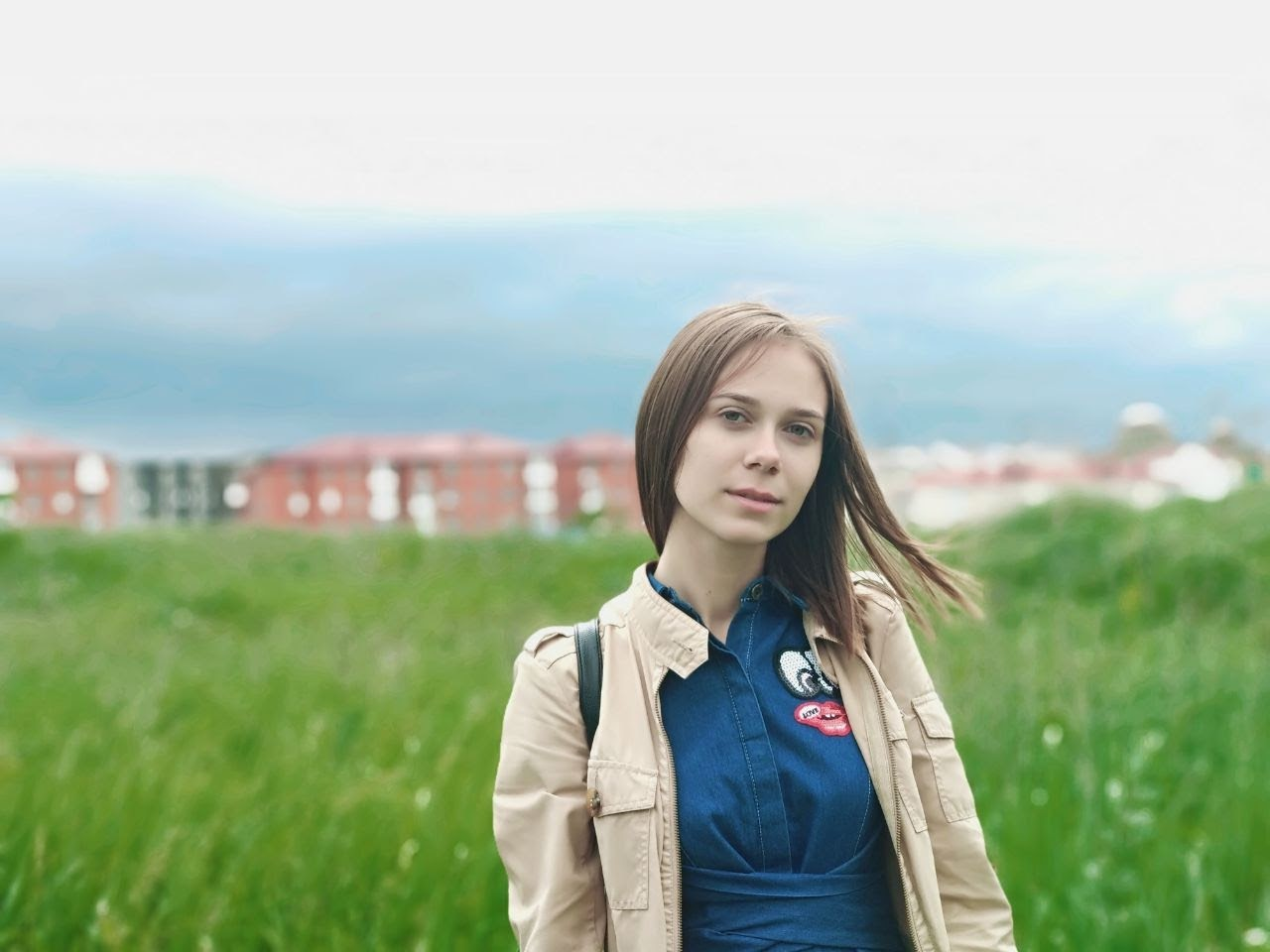 Daring to code: How one young developer found her way in a rural community in Russia