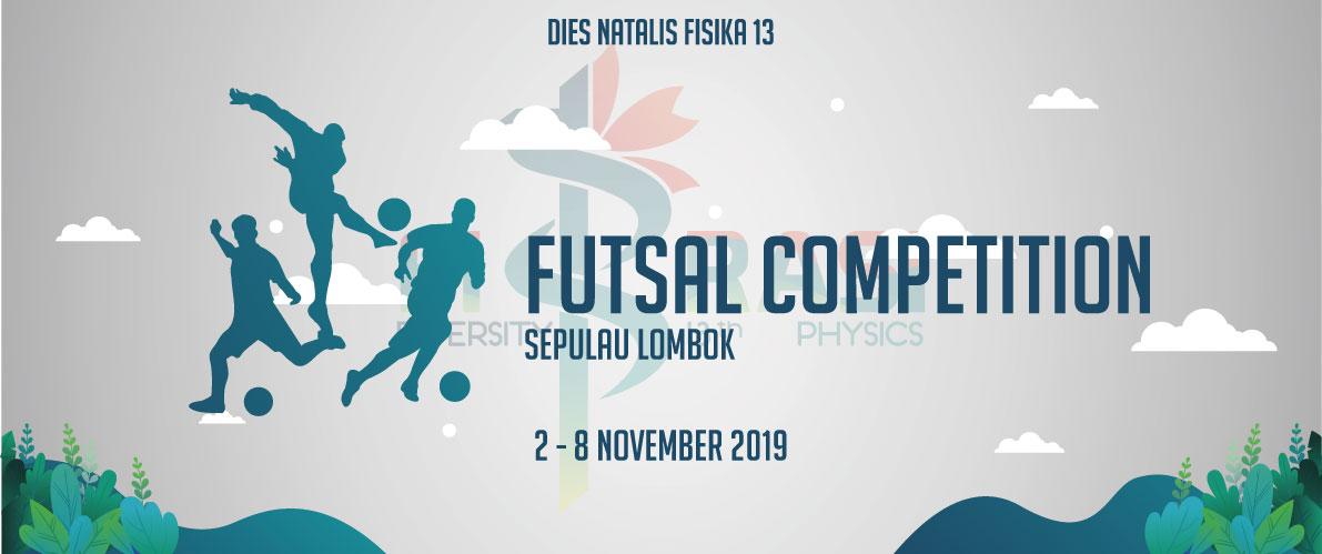 Futsal Competition
