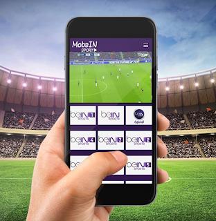 أفضل تطبيقات البث المباشر لمباريات كرة القدم اون لاين مجاناً