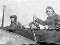 Türk havacılığının ilk şehitlerinden Fethi Bey