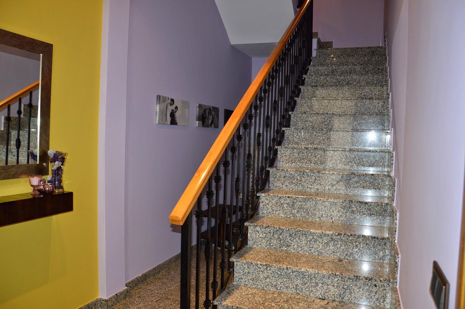 I d e a noviembre 2014 for Decoracion debajo escaleras