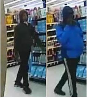 Walgreen  robbery