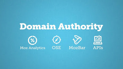 domain authority dan page autority