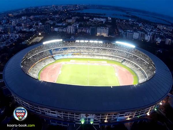 أكبر 10 ملاعب في العالم لكرة القدم من حيث طاقتهم الاستيعابية للجماهير