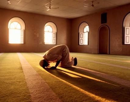Pengertian dan Jenis Shalat Sunnah