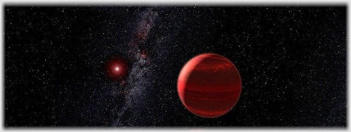 a menor estrela do universo?