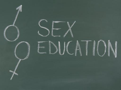 Σεξουαλική αγωγή στα σχολεία