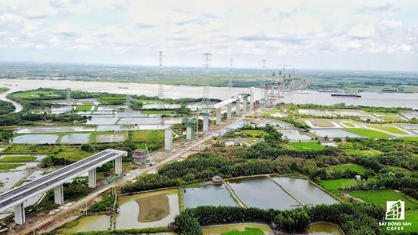 Bất động sản ven biển hồ tràm ,tăng mạnh nhờ tuyến cao tốc biên hòa -Vũng Tàu kết nối giao thông