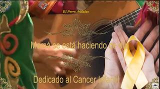 """Pasodoble """"Mama se esta haciendo"""". Comparsa """"El Perro Andaluz"""" con Letra (2018)"""