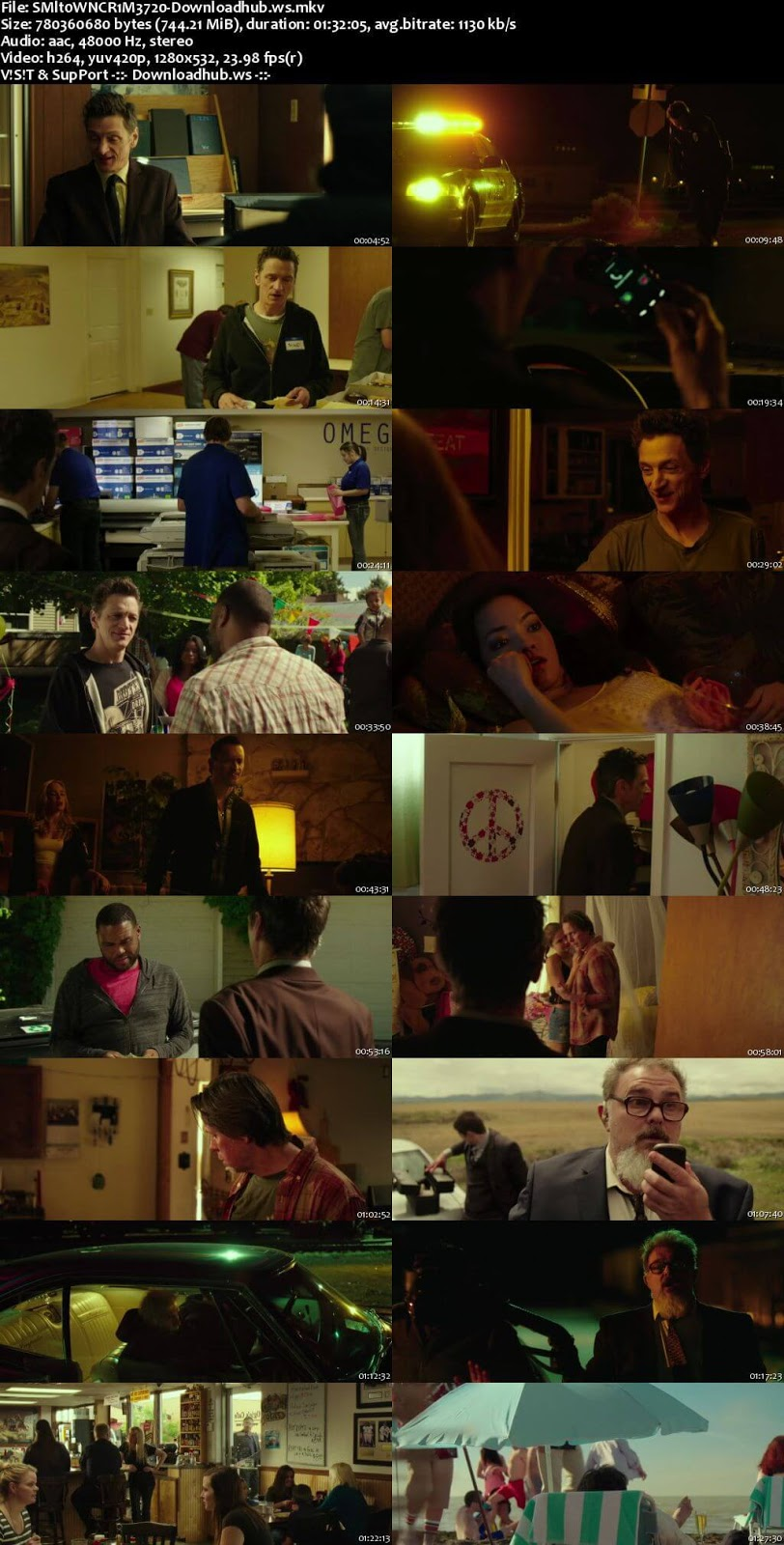 Small Town Crime 2017 English 720p Web-DL 750MB