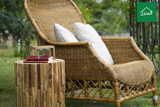 صور كرسي خارجي لحدائق المنازل