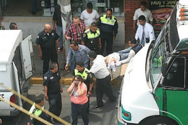 Mujer asesina de un disparo a ladrón que intentó robarla y causa polémica sobre si hizo bien o no
