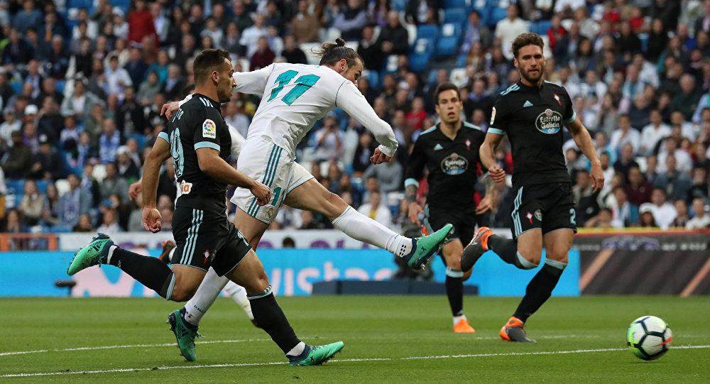 نتيجة مباراة ريال مدريد وسيلتا فيغو اليوم السبت بتاريخ 17-08-2019 الدوري الاسباني