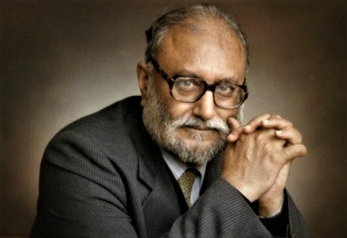 abdus salam nobel prize physicist pakistan electroweak