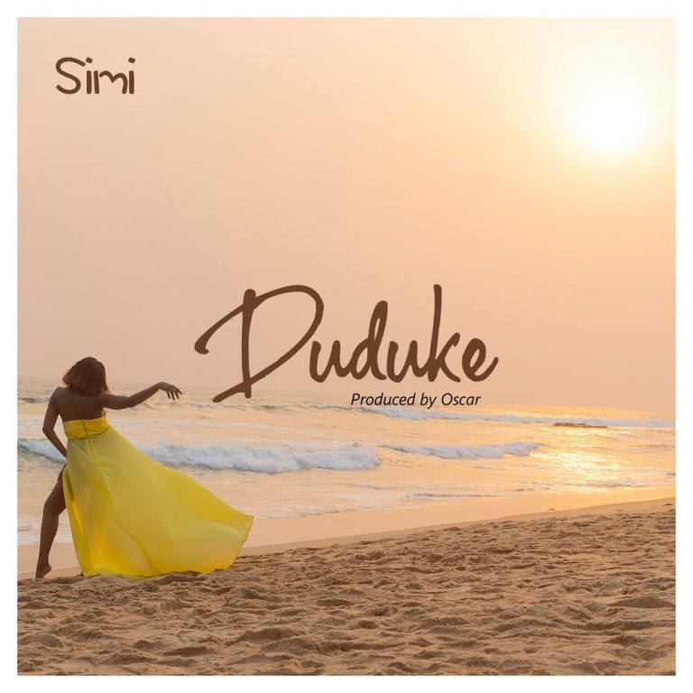 "Simi – ""Duduke"" MP3 Song Download"