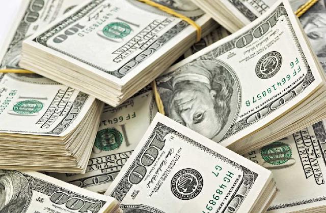 Dinheiro em Miami