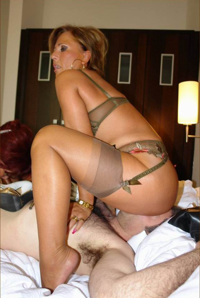 Chubby Wife Facesitting Husband Adult Clips
