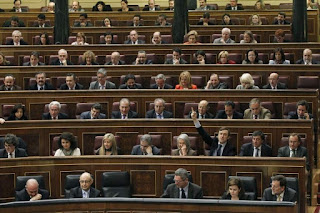 diputados, partido popular, pp, congreso de los diputados, políticos, españa, política