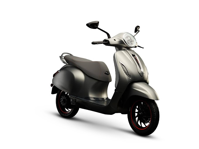 Bajaj Chetak Price, Mileage, Specifications, Colors, Top Speed and Service Schedule