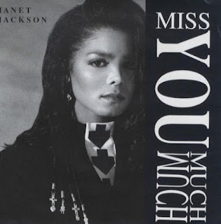 """The Number Ones: Janet Jackson's """"Miss You Much"""""""