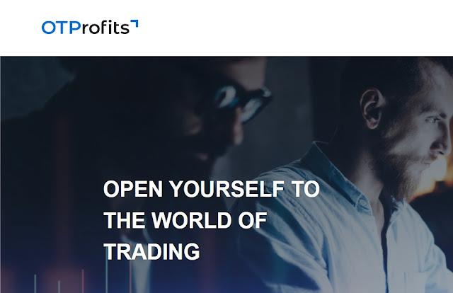 OTPprofits Forex Trading Platform