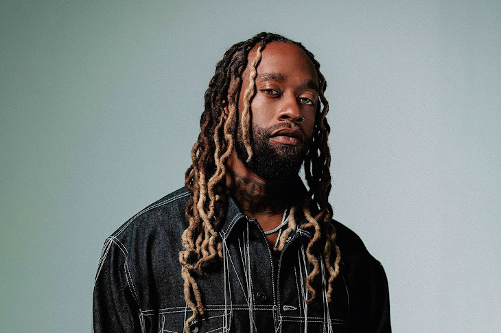 Ty Dolla $ign New Album Sold Over 40K