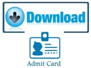 Haryana SSC Admit Card
