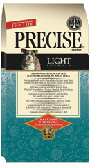 Picture of Precise Light Formula Dry Dog Food