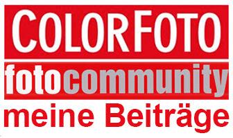ColorFoto fotocommunity Magazin