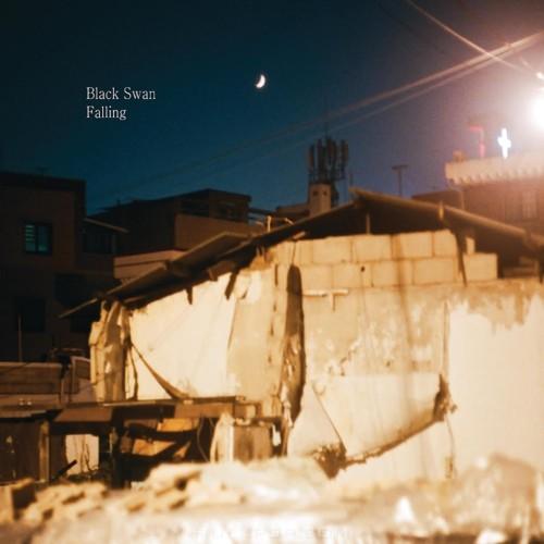 Black Swan – Falling – EP