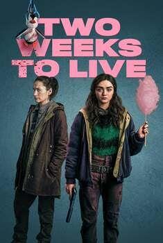 Two Weeks to Live 1ª Temporada Torrent - WEB-DL 1080p Dual Áudio