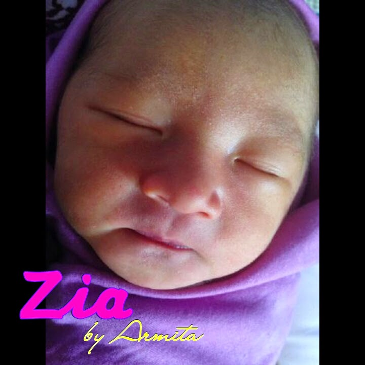 Nama Bayi Perempuan Moderen