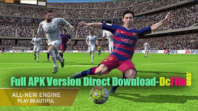 FIFA Soccer Apk Download latest version