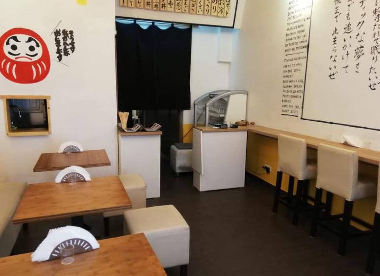 nowa restauracja japonska w Krakowie