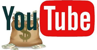 Cara Menghasilkan Uang dari YouTube yang Mudah dan Simpel