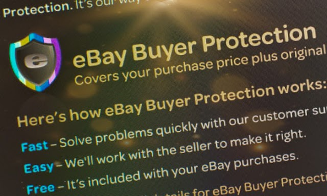 Your Rights as an eBay Buyer