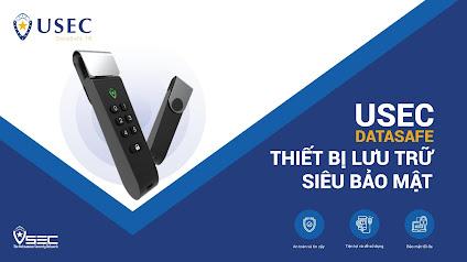 USEC DataSafe: USB siêu bảo mật toàn diện dành cho máy tính đến từ VSEC