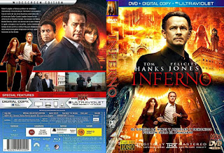 INFERNO MAXCOVERS