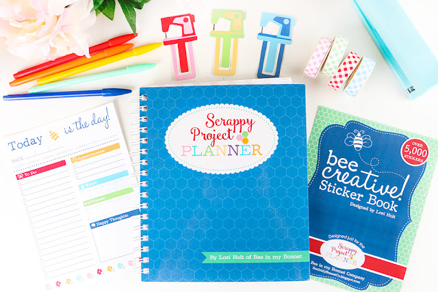 http://www.fatquartershop.com/catalogsearch/result/?q=scrappy+project+planner
