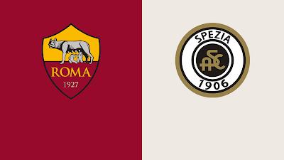 مباراة روما وسبيزيا بين ماتش مباشر 23-1-2021 والقنوات الناقلة في الدوري الإيطالي