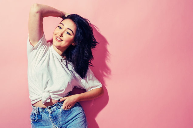 Video: Noah Cyrus - Stay Together