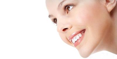 Kim cương gắn răng