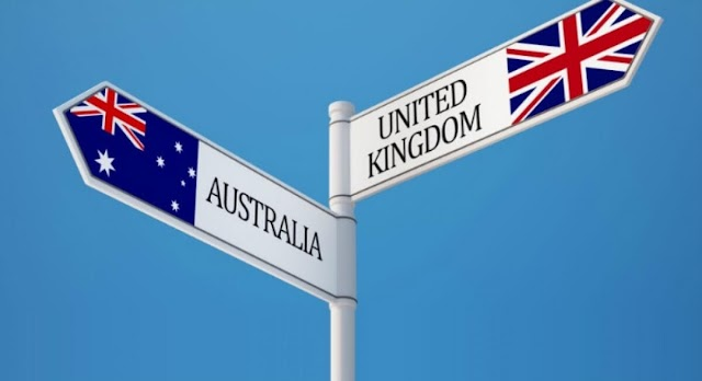 UK and Australia Agree First Post-Brexit Ambitious Free Trade Deal