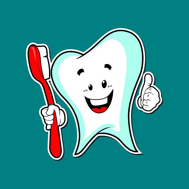 Marja 50+ eloa ja oloa: Ei uskoisi: Suu, hampaat kertoo, miten voit.