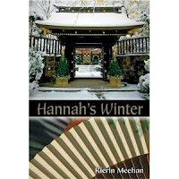 book cover of Hannah's Winter by Kierin Meehan published by Kane Miller