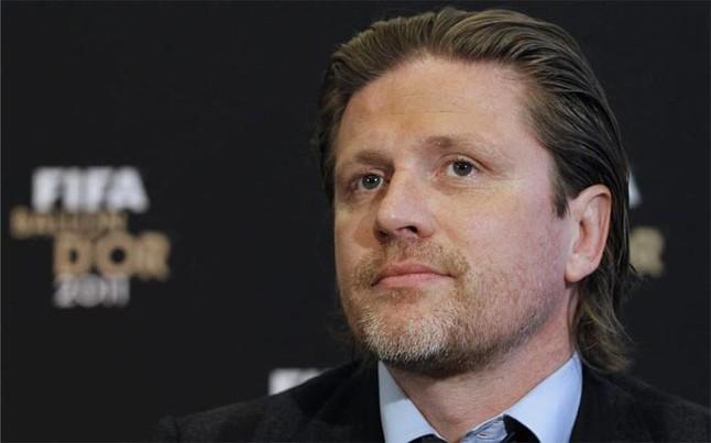 Petit: Manajer Arsenal Berbeda namun Bernasib Serupa